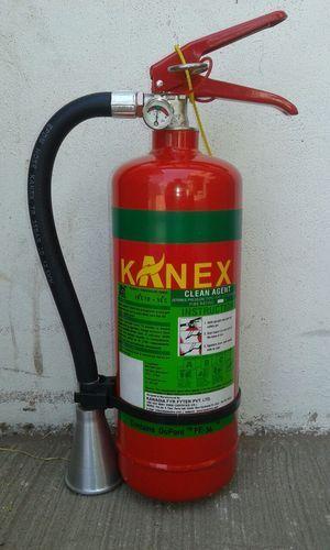 ABC Type ISI Fire Extinguisher