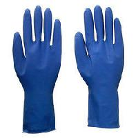 Industrial Rubber Working Gloves
