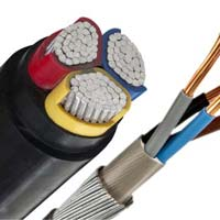Lt Power / Control Cables