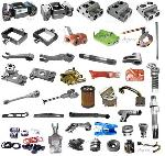 Tractor Hydraulic Lift Parts