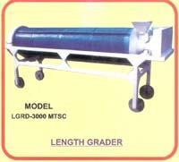 Length Grader