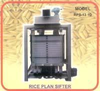 Rice Plan Shifter