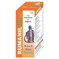 Rumanil Gold Oil