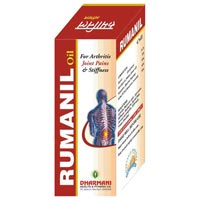 Rumanil Oil