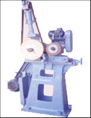 Pipe Polishing Machine