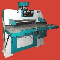 Semi Automatic Cutting Machines