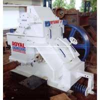 Single Wheel Oil Type Jaw Crusher