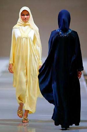 Muslim Ladies Wear