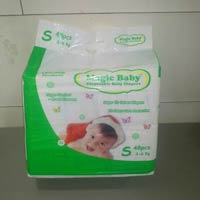 Magic Baby Diapers