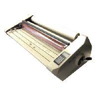 Side Roll Laminator Machine