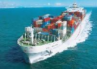 Air Container Forwarding Services