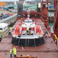 Sea Logistic Service