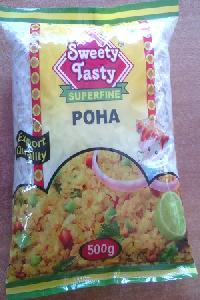 SUPER FINE ONION POHA