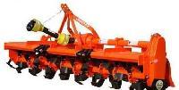 Tractor Rotavator 3