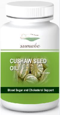 Cushaw Seed Oil
