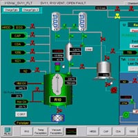 Chemical Plant Automation Services
