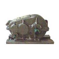 Helical Gear Box 05