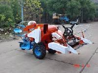 Mini Combine Harvester