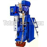 Automatic Pouch Filling And Sealing Machine