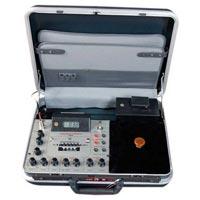 Digital Water and Soil Analysis Kit Vsi-06