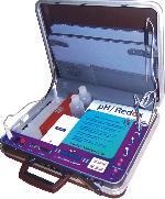 Microprocessor Based Water, Soil Analysis Kit