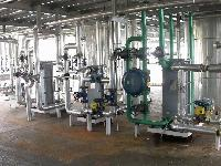 oil plant equipment