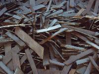 M.s.plate Cutting Scrap