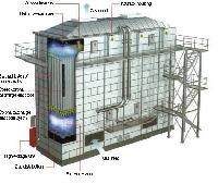 Wet Electrostatic Precipitator