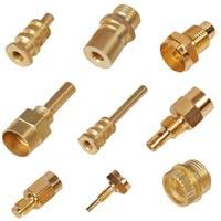 Brass Auto Turned Components
