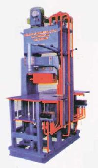 30 Ton Brick Making Machine