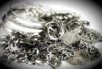 Silver Scrap