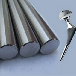 Titanium Round Bars - Manufacturers, Suppliers & Exporters in India