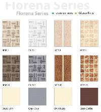Florena Series Floor Tiles