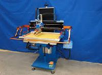 Semi Automatic Printing Machines