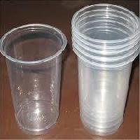 Plastic Disposable Glasses