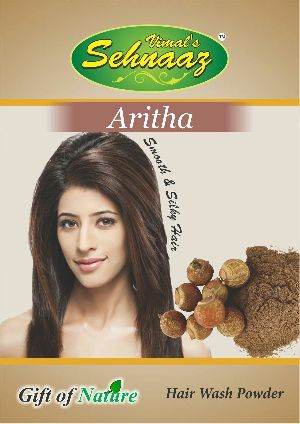 Aritha Hair Wash Powder