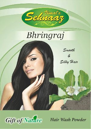 Bhringraj Hair Wash Powder