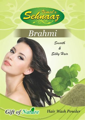 Brahmi Hair Wash Powder