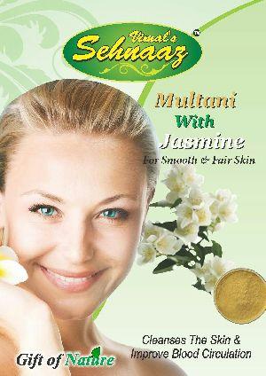 Jasmine Multani Skin Powder