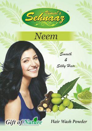 Neem Hair Wash Powder