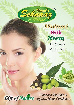 Neem Multani Skin Powder