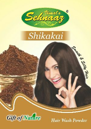 Shikakai Hair Wash Powder