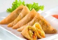 Vegetarian Samosa