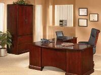 Wooden Office Furniture (e - 1)