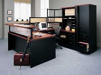 Wooden Office Furniture (E - 4)