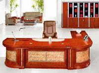 Wooden Office Furniture (e - 7)