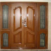 Laminated Wood Doors In Coimbatore Manufacturers And