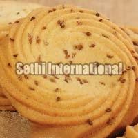 Flavoured Cookies