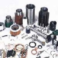diesel generator set spare part
