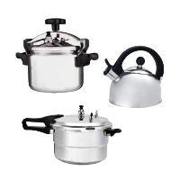 Industrial Cookware